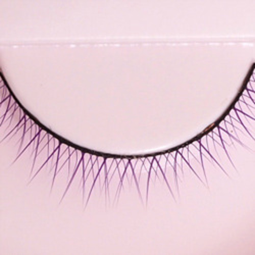 Eyelash A-Purple