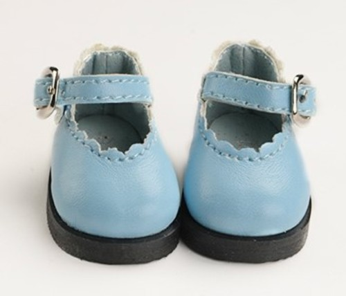 [USD] Lolo Cut Shoes (Sky)