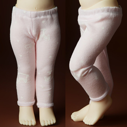 [USD] Nino Pants (Pink)
