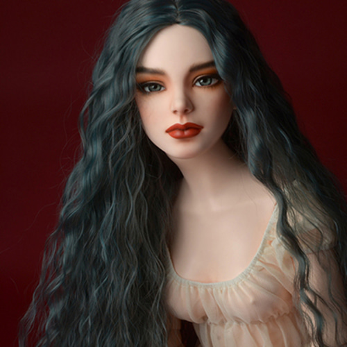 "[13-14""] Selena Sobazu Long Wig (D.Green)"
