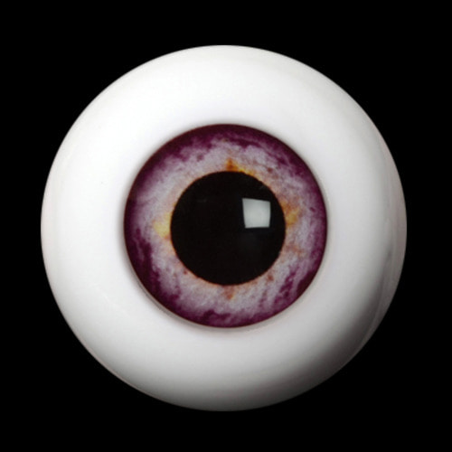[14mm] Optical Half Round Acrylic Eyes (SEL14)