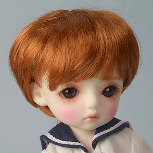 "[5""] Enfant Short Cut (Carrot)"