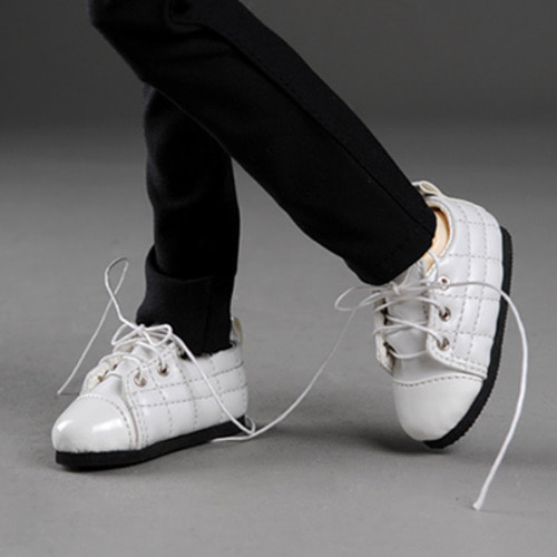 [68mm] MSD - Mallang Shoes (White)