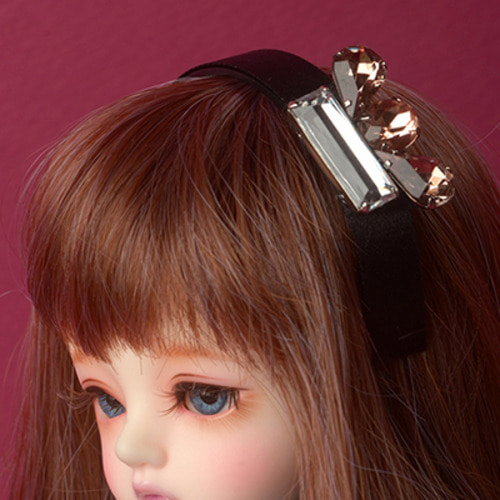 MSD & SD - KKV Hairband (420)