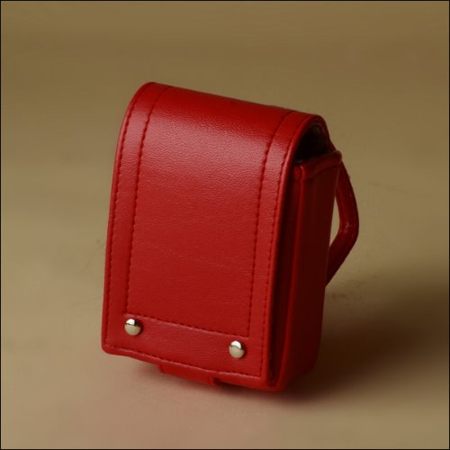 12inch Size - Hibou Ransel (Red)