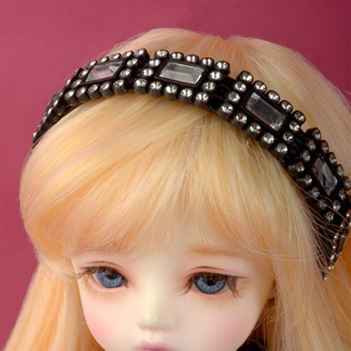 MSD & SD - BDT Hairband (426)