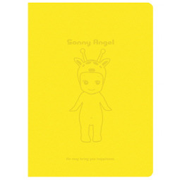 Sonny Angel Scheduler-Giraffe