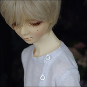 DBS- Oregano for SD17 (White)