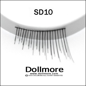 Dollmore - SD10
