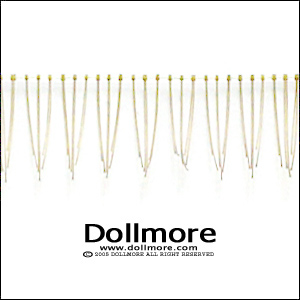 Dollmore - LONG BL 302