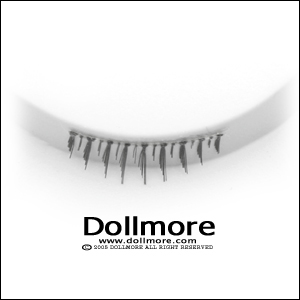 Dollmore - DM1(Black)