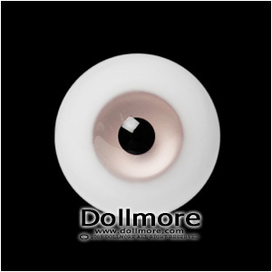[14mm] D - Basic 14mm Glass Eye (HA01)