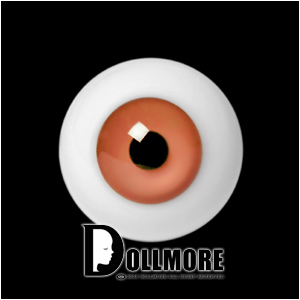 [14mm] D - Basic 14mm Glass Eye (Y31)