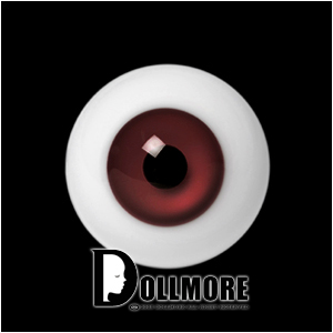 [14mm] D - Basic 14mm Glass Eye (Y40)
