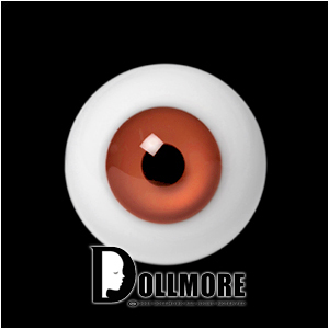 [14mm] D - Basic 14mm Glass Eye (Y48)