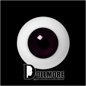[14mm] D - Basic 14mm Glass Eye (DH18)