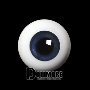 30mm Glass Eye (02(B))