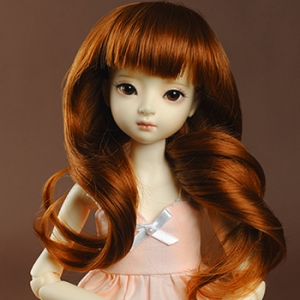 "[7-8""] Suares nares Wig (L.Brown)"