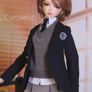 *의상* [SD/Girl] GTS 2016-G Navy