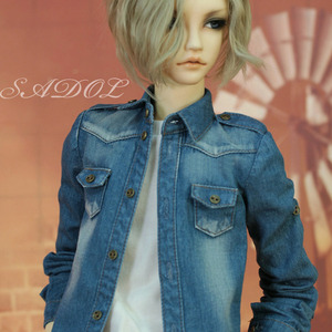*의상* [SD/Boy] Daily Jeans-2