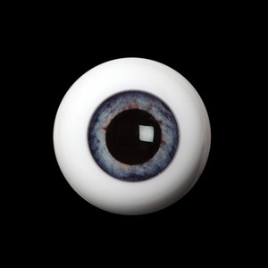 26mm - Optical Half Round Acrylic Eyes (SEL-01)