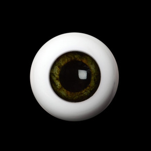 26mm - Optical Half Round Acrylic Eyes (SEL-03)