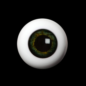 26mm - Optical Half Round Acrylic Eyes (SEL-04)