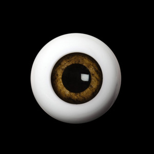 26mm - Optical Half Round Acrylic Eyes (SEL-09)