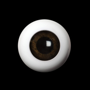 26mm - Optical Half Round Acrylic Eyes (SEL-10)