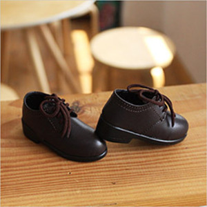 [MSD] Lace-Up Formal Shoes (CS-MSD-012)