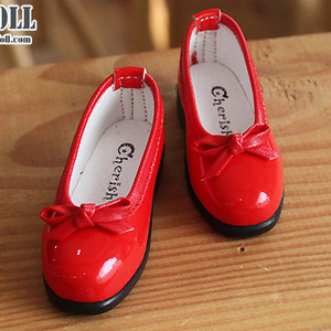 [SD] Round Toe Ballerina Flat (CS-SD-009)