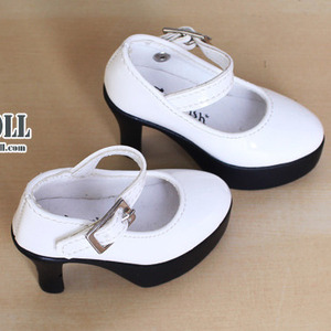 [SD] Mary Janes High Heel (CS-SD-021)