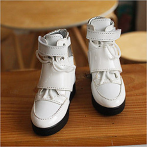 [SD13] High-cut Sneaker (CS-SD13-026)