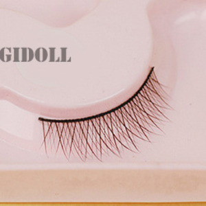 Eyelash 02-Brown