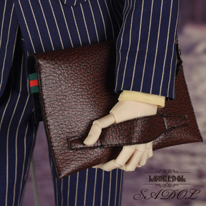 [SD] Clutch bag