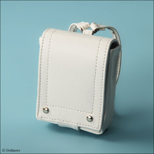 USD - Hibou Ransel (White)