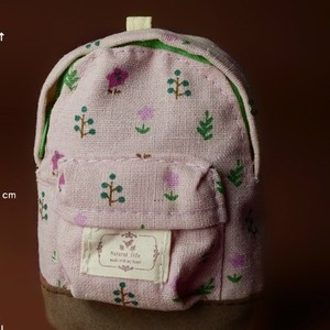 Free - FLPA Mini Back Pack (D01)