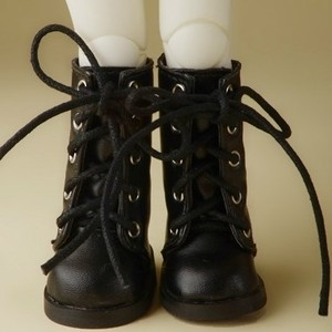 [USD] Basic SL Boots (Black)
