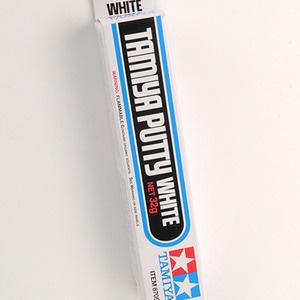 TAMIYA PUTTY White TAM87095 (32g)