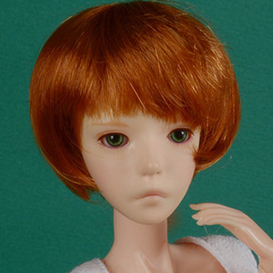 "[3-4""] Enfant Short Cut (Carrot)"