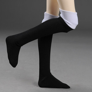 [MSD] SCHG Band Stocking (Black)