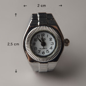 SD & Model Size - Gentle Watch (D-05)[G6]