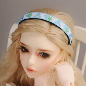 MSD & SD - SFC Hairband (331)