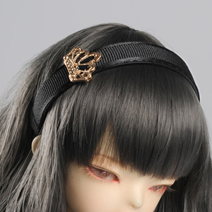 MSD & SD - PM Hairband (043-Crown)