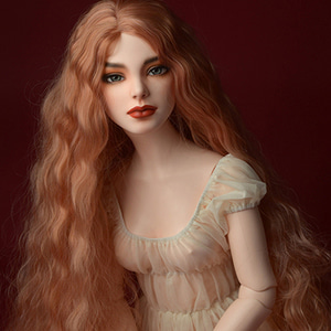 "[13-14""] Selena Sobazu Long Wig (R.Brown)"