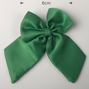 MSD & SD Size - Isabella HairPin (Green)