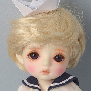 "[5""] Enfant Short Cut (Blonde)"