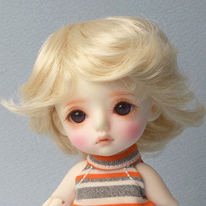 "[5""] Finkel Short Cut (Blonde)"