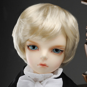 "[7-8""] Enfant Short Cut (Blonde)"