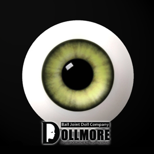 [14mm] Dollmore Eyes (G05)